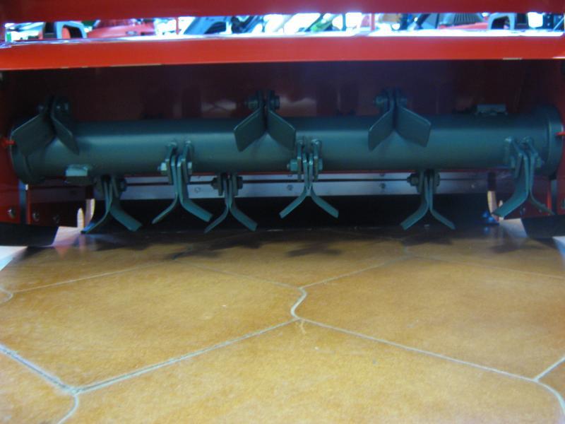 Pin com scuotitore olivi offerta vibratore speedy sicma for Trincia x motocoltivatore
