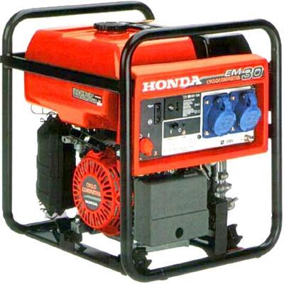 Generatore HONDA EM 30 B