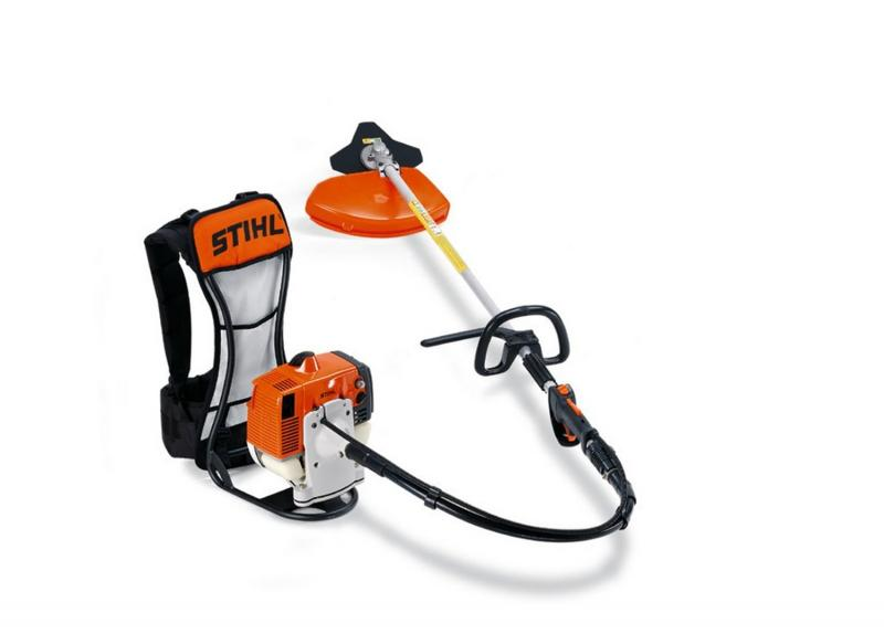 backpack stihl trimmer 450 fr. Black Bedroom Furniture Sets. Home Design Ideas