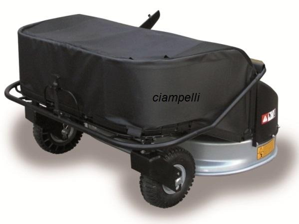 Piatto tagliaerba per motocoltivatore pasquali for Bcs 602 con piatto taglia trincia erba