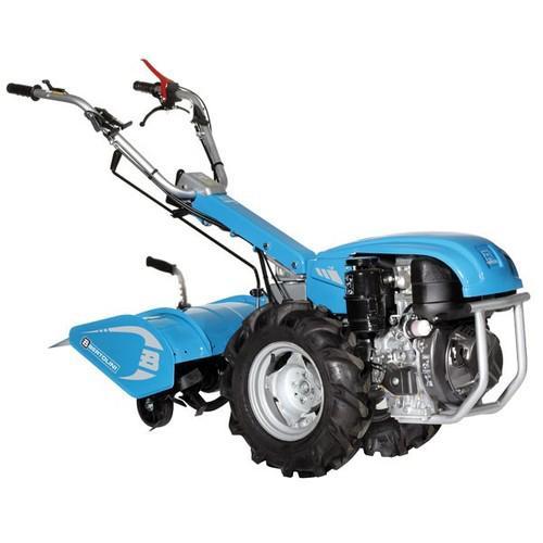 Motocoltivatore BERTOLINI 411 motore DIESEL Lombardini 15LD400, fresa 70 cm, motozappa ...