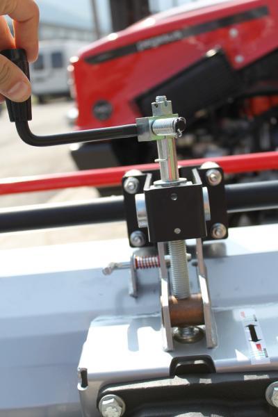 Trincia trinciatrice trinciastocchi trincia bcs for Trincia per motocoltivatore pasquali