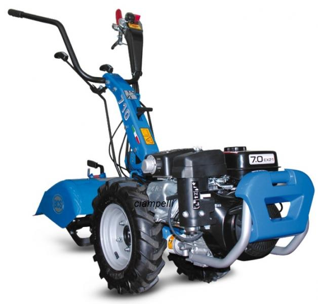 motoculteur bcs 710 honda gx 200 fraise 46 cm motoculteur. Black Bedroom Furniture Sets. Home Design Ideas