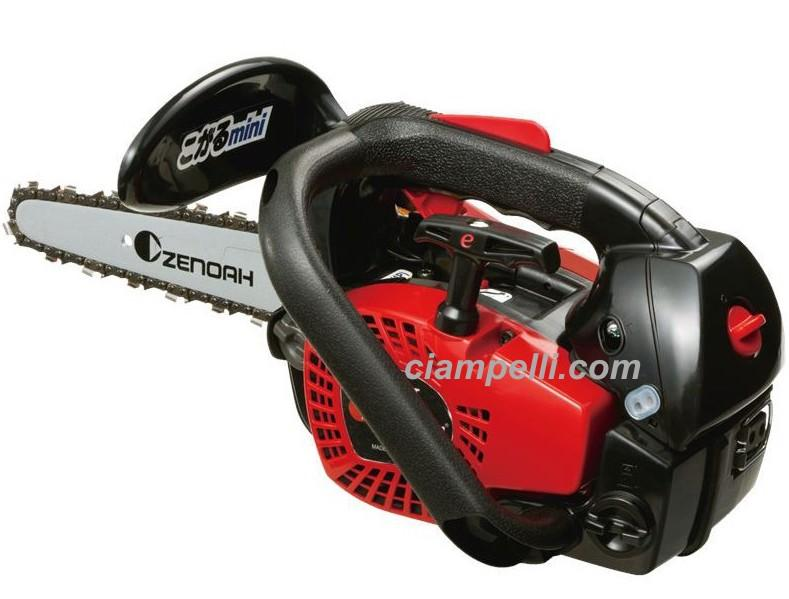 Pruning Chainsaw ZENOAH G 2050 T