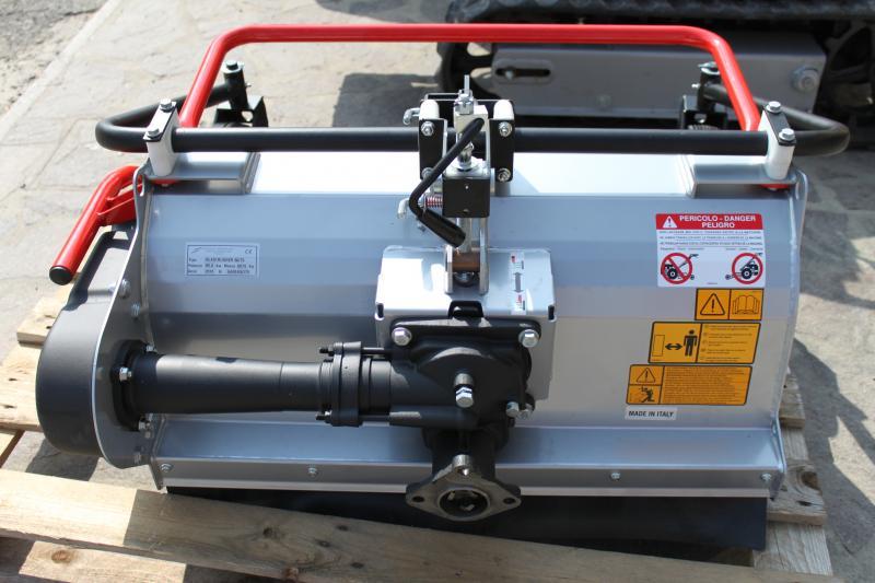 Trincia bcs bladerunner da 60 cm for Trincia usata per motocoltivatore bcs