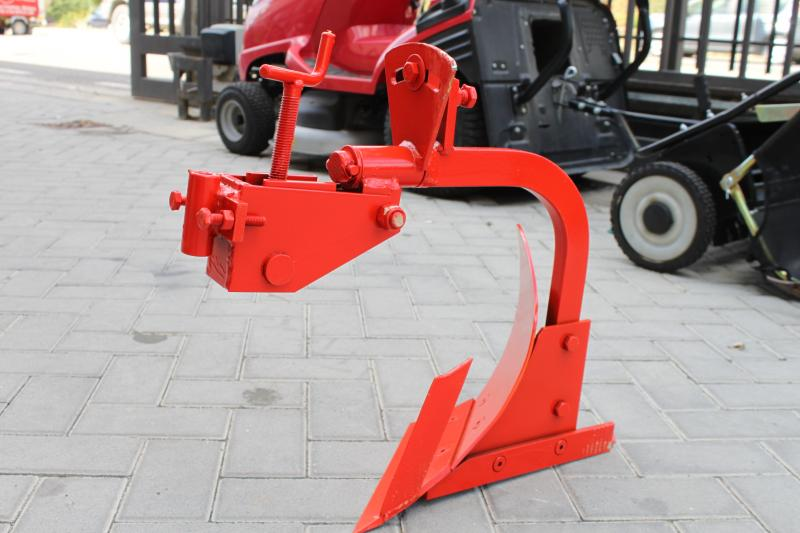 Single Plough Furrow Plow For Two Wheel Tractors Bcs