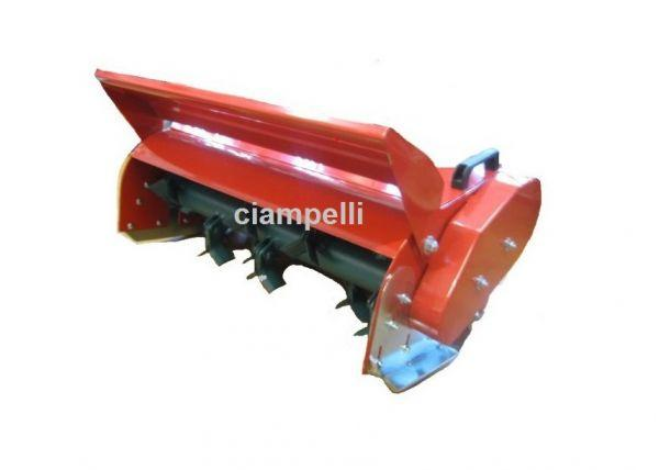 FLAIL MOWER 60 cm for Two Wheels Tractors
