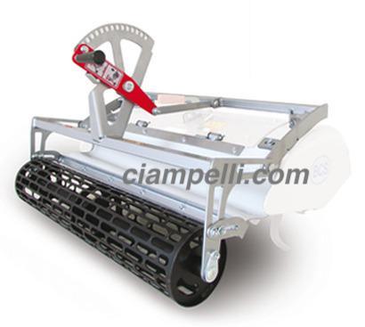 PDR Precision Depth Roller BCS 80 cm rouleau de profondeur pour fraise