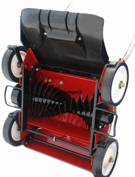 scarificateur honda tv 400 scarificateur honda tv 400. Black Bedroom Furniture Sets. Home Design Ideas