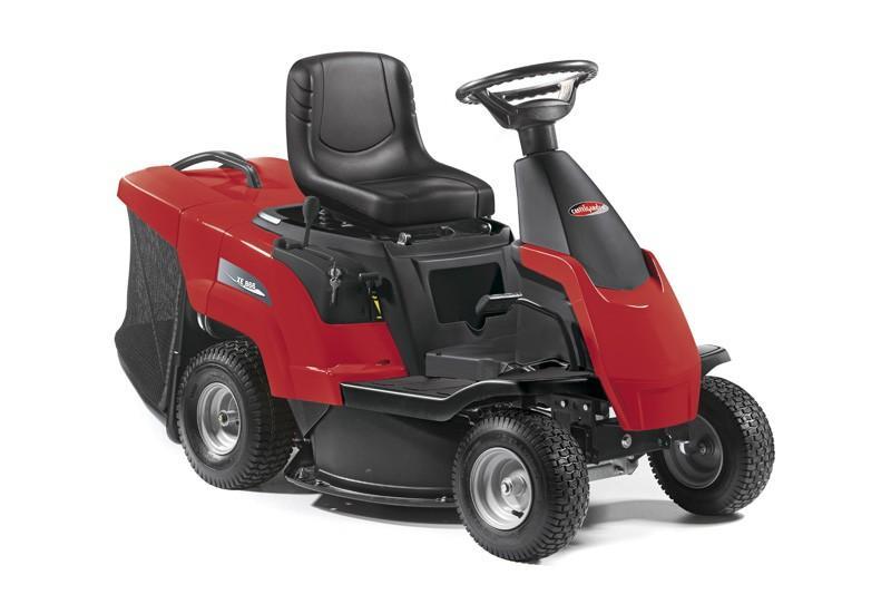 Tracteur Tondeuse CASTELGARDEN XE 75 VD