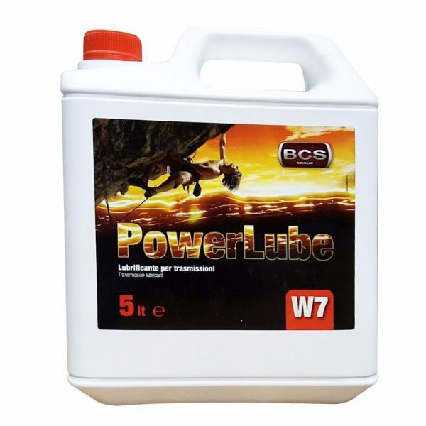 x 3 filtres à huile pour BCS 740 PowerSafe + 5 litres huile BCS Powerlube W7 + 1 litre huile moteur Castrol pour HONDA