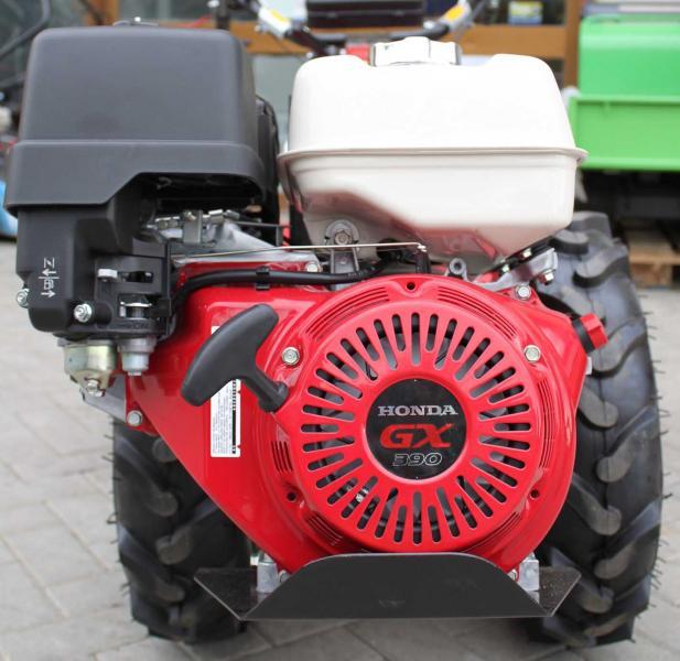 motocoltivatore mira motore benzina honda gx390 fresa 80. Black Bedroom Furniture Sets. Home Design Ideas