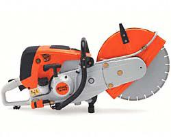 Stihl Cut-off saw TS 700