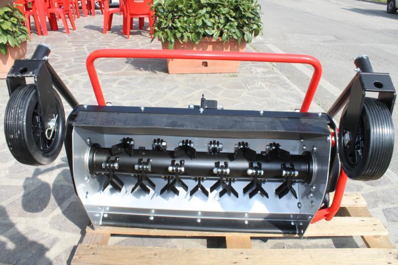 Trincia bcs bladerunner da 60 cm for Trincia per motocoltivatore pasquali