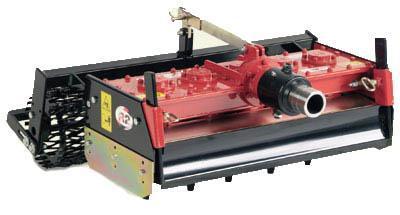Fresa livellatrice R2 Rinaldi MTL 100 cm per motocoltivatori
