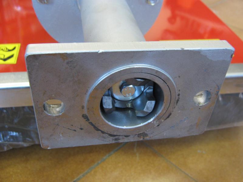 Trincia rasaerba con lama da 55 cm per motocoltivatore bcs for Trincia per motocoltivatore pasquali