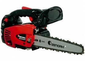 ZENOAH KOMATSU G 2000 T Chainsaw, ZENOAH KOMATSU, G 2000 T, Chainsaw