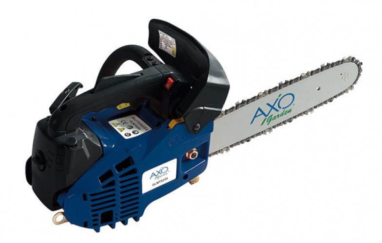 AXO GARDEN GLMTS254 Pruning Chainsaw