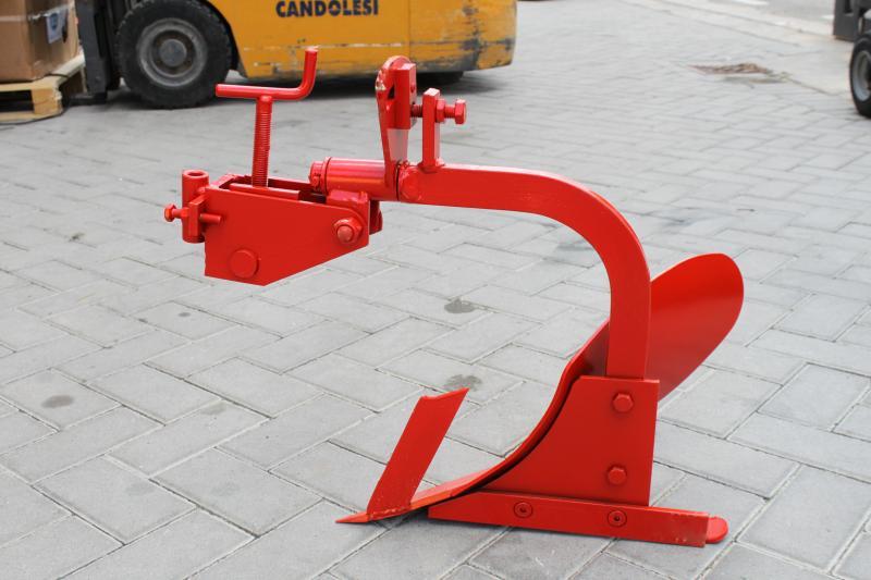 Aratro monovomere per bcs for Valpadana motocoltivatori