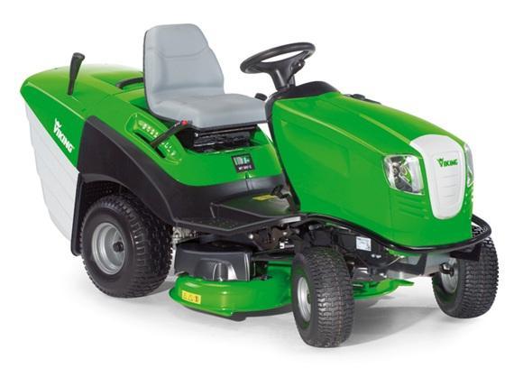 Viking MT 5097 G Lawn Tractor