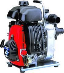 HONDA WX15 Water Pump