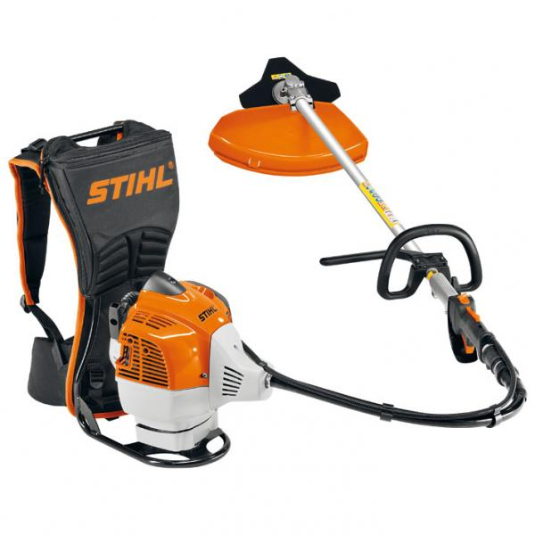 Backpack STIHL trimmer 450 FR