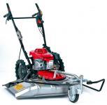 HONDA UM 616 EB E Hydrostatic Lawn Mower