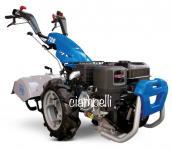 Motocoltivatore BCS 728 PowerSafe motore B&S XR1450 + fresa 66 cm
