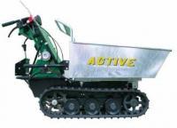 Motocarriola a batteria Active 1460 power track
