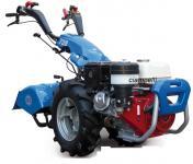 BCS 738 two-wheel tractor HONDA GX340 + rotovator 66 cm