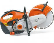 Stihl cutt-off saw TS 410 A