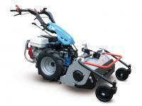 Motoculteur BCS 730 Honda GX 270 Fraise 66 cm