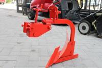 Aratro monovomere per bcs for Aratro per motocoltivatore goldoni
