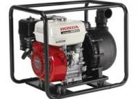 HONDA WMP20 Pump for chemical capability