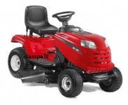 GGP CASTELGARDEN XD 150 Lawn Tractor