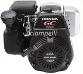 Motore HONDA GC 160