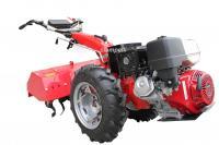 Motocoltivatore MIRA G12 motore HONDA GX390 + fresa 80 cm
