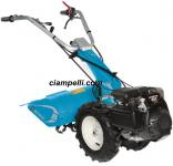 BERTOLINI 401 Two Wheel Tractor HONDA GP160 engine rotovator 50 cm