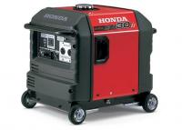 Generatore HONDA EU30is B A6