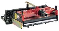 Milling machine Rinaldi R2 MTL 75 cm power harrow for 2 wheels tractors
