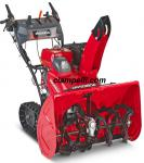 HONDA HSS 1380 ET Snow Blower IN STOCK fast shipping