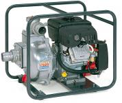 Motopompa FARMER ad alta prevalenza QP205SLTM motore MISTUBISHI