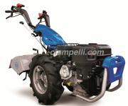 Motocoltivatore BCS 740 PowerSafe motore Briggs&Stratton XR 2100 11,5 hp + fresa 80 cm DISPONIBILE PRONTA CONSEGNA