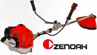 Decespugliatore motore 45 cc ZENOAH GZ45N4 impugnatura doppia professionale