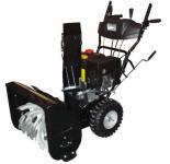 Spazzaneve AMA Play Snow PSS756  7 HP trazione a ruote turbina doppio stadio