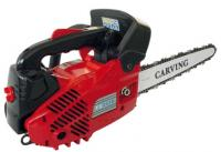 Motosega FARMER FA2510C da potatura barra carving