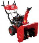 Spazzaneve FARMER STG 6556 motore 6 HP avviamento elettrico larghezza 56 cm