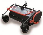 BCS BLADERUNNER 60 cm Flail Mower for Two Wheels Tractors