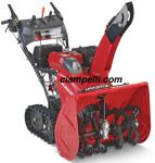 HONDA HSS 970A ETD Snow Blower electric start hydrostatic IN STOCK fast shipping