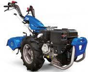 Motocoltivatore BCS 738 PowerSafe Briggs & Stratton XR1450 9 hp + fresa 66 cm